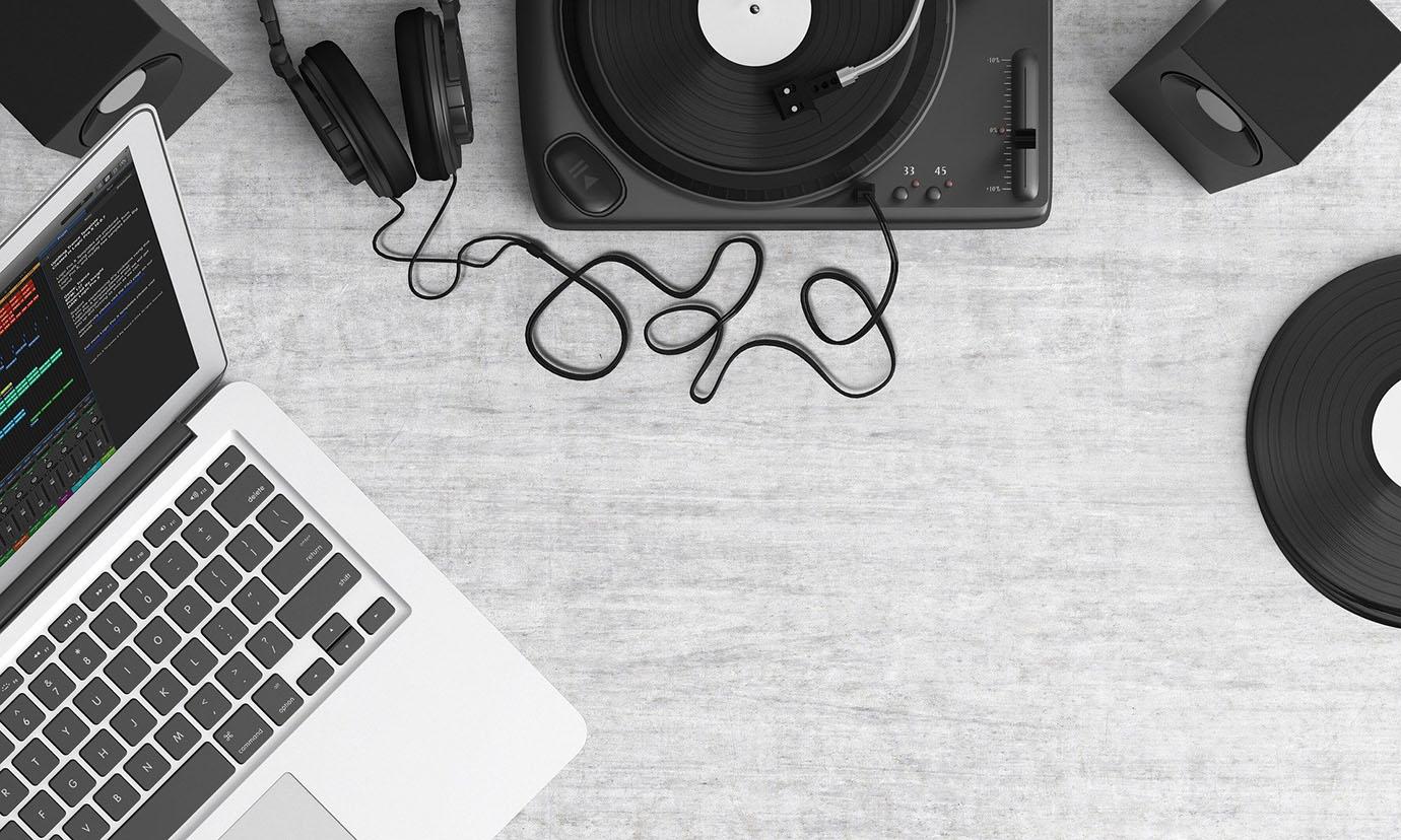 ミュージック事業